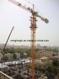 Grúa torre Qtz Self-Erecting80 (CT5513)