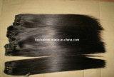 شعر لحمة إمتدادات ([فجل007]) شعر يحوك ريمي شعر