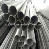 De Pijp van het roestvrij staal (dikke muur)