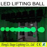 LED段階LED持ち上がるカラーライトのための移動ヘッドLED持ち上がる球