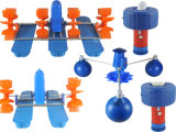 304ss/201ss Shrimp Paddle Wheel Aerator (Sc-1.5)