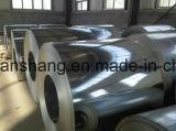 Bobine en acier galvanisée plongée chaude (GI)