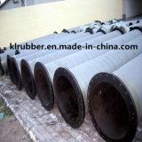 Großer Durchmesser-Hochdruckgummiabsaugung-Wasser-Schlauch
