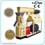Accueil utilisation machine à granulés de bois plat Die (SKJ)