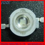 1W/3W LED de alimentación de chips de 850nm (RoHS)