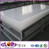 Plastic Transparante Gegoten AcrylRaad PMMA en AcrylBlad