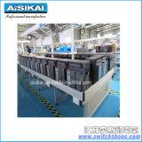 Воздушный выключатель 6300A автомата защити цепи низкого напряжения тока