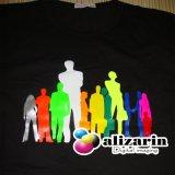 Gemakkelijk het Wieden Zelfklevend Vinyl voor T-shirt