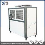 Промышленный охладитель с воздушным охлаждением с Японией Daikin