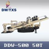 No-Dig perforación direccional horizontal (DDW-500) DE LA MÁQUINA DE DISCO DURO