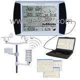 Stazione metereologica professionale con Wh1080