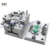 Modelagens por injeção plásticas das peças de automóvel plásticas da alta qualidade
