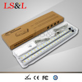 LED de 5 V el armazón de detección de movimiento portátil vara en la barra de luz en cualquier lugar