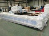Автомат для резки лазера металла волокна CNC нержавеющей стали низкой стоимости