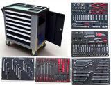 7 Gavetas - Novo gabinete de ferramentas de tipo 228PCS Heavy Duty (FY238A1)