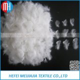 Penas lavadas do ganso/pato da venda de maioria do fornecedor de China