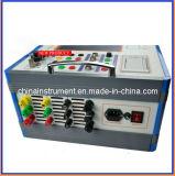 Mécanisme de Gdgk-307 IEC62271/analyseur à haute tension de disjoncteur