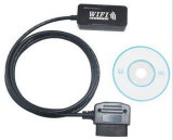 Elm327 WiFi Cable inalámbrico OBD2 Auto Diag Scan Tool para iPhone iPad