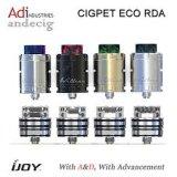 a&D 도착 첫번째 배치 Ijoy Cigpet Eco Rda