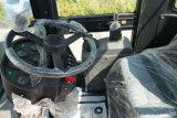 Zl16f колесный погрузчик с быстроразъемной навески