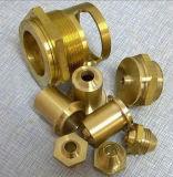 Pezzi di ricambio automatici industriali dei pezzi di ricambio delle parti d'ottone dei pezzi meccanici di CNC
