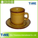 Tasses à Espresso en céramique pour le café (082703)