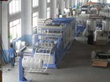 Zs-1011 épaisse feuille machine de formage sous vide