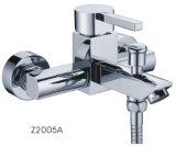 Mélangeur de douche de Bath/robinets fixés au mur (Z2005A)