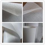 Ткань сетки полиэфира квадратная