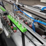 Almofada automática máquina impressora para Bento Boxes