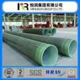 FRP/GRP Rohr für Wasser-Konvertierung