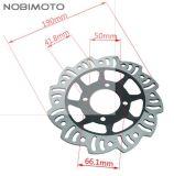 Мини-грязь на велосипеде 190мм передний тормозной диск ротора высокой производительности сплава передний тормозной диск ротора на 50cc-110cc мини-грязь на велосипеде DS-150
