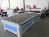 Popular Woodworking Three Heads CNC Router
