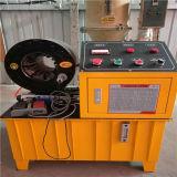 """Schlauch-Bördelmaschine 1/4 bis 2 """" quetschverbindenmaschinerie des hydraulischen Schlauch-4sp"""