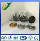 Latas de fácil abertura latas elegante Padrão 330 ml de Bebidas em latas de alumínio
