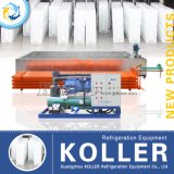 Macchina del blocco di ghiaccio di alta qualità di 10 tonnellate/giorno (MB100)