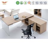 ベストセラーの現代家具によって使用されるステンレス鋼の事務机