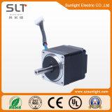 高性能織物の機械装置のための小型DCのステップ・モータ