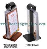 Plastik-PVC-Reißverschluss-Beutel