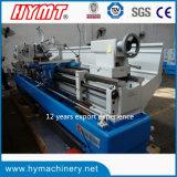 Máquina horizontal del torno del metal de la alta precisión C6251X1000