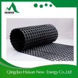 Vetroresina ad alta resistenza Geogrid di rinforzo dell'asfalto di concentrazione per costruzione