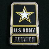 Les insignes militaires personnalisé