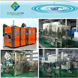 instalación de producción del agua potable 7000bph de China