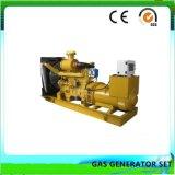 400 Kilowatt-leiser Erdgas-Generator mit dem Cer genehmigt