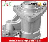 China-Fertigung von Aluminium Druckguss-Teile