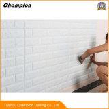 Haute qualité de vie en PVC de luxe Room 3D de papier peint pour le mur intérieur de la décoration,
