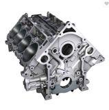 Qingdao personalizada OEM de fundición Fundición y mecanizado CNC de aleación de acero inoxidable Auminum /Auto y moto el bloque del motor
