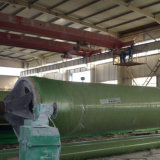 Tubo di gas del tubo delle acque luride di prezzi del tubo di FRP