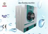 Prix de la machine 8-16kg de nettoyage à sec