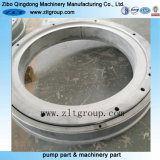 Bastidor de arena del acero de manganeso del OEM de China para el desgaste - resistente